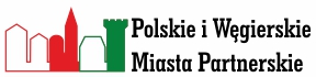 Polska – Węgry Miasta partnerskie